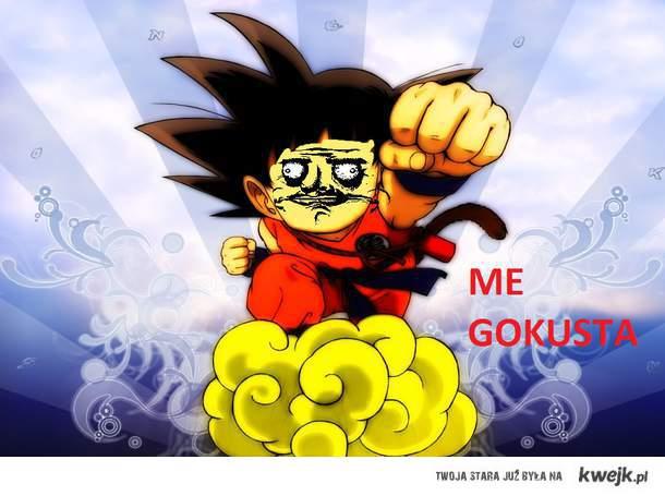 Me Gokusta