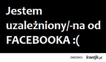 Facebook :C