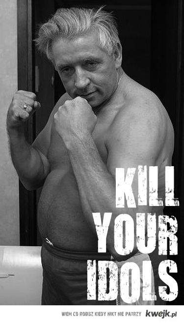 KILL-YOUR-IDOLS