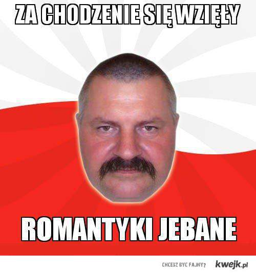 romantyki