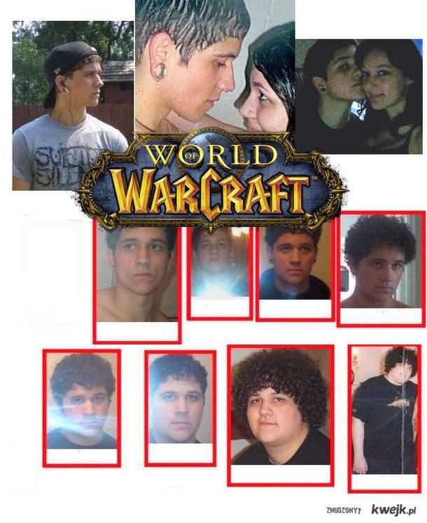 wordl of warcraft