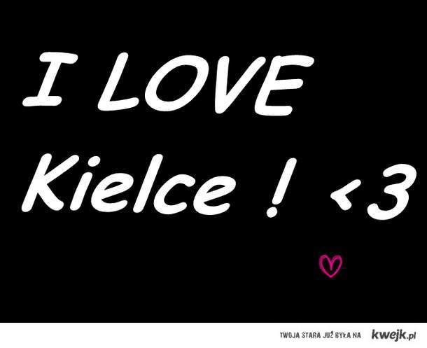 Kielce ! ♥