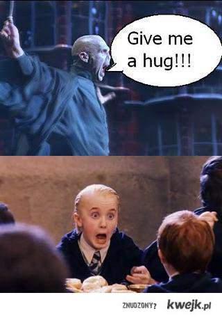 give me a hug