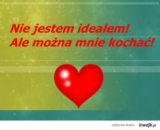 Kochać