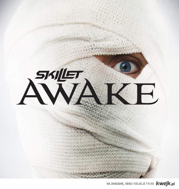 Skillet <3