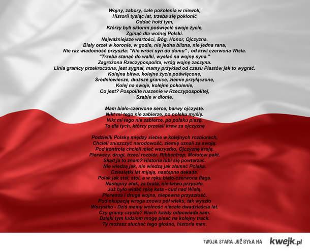 Biało - Czerwone Serce