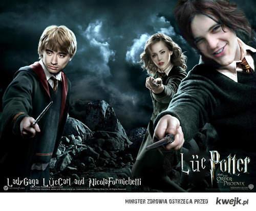 LÜc Potter