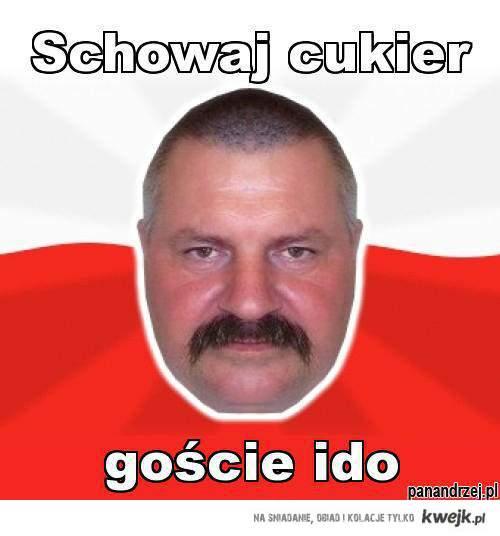 Pan Andżej