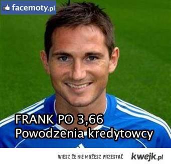 Drogi frank