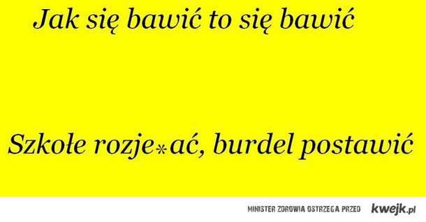 Ahh..ten burdel xD