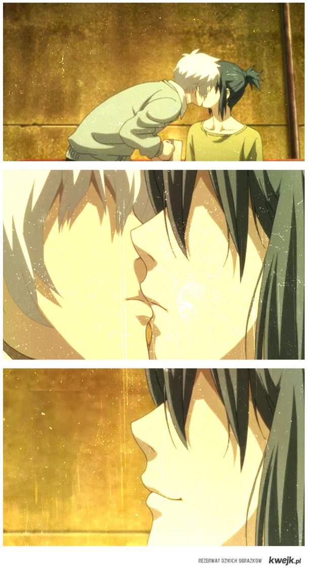 Nezumi i Shion <3
