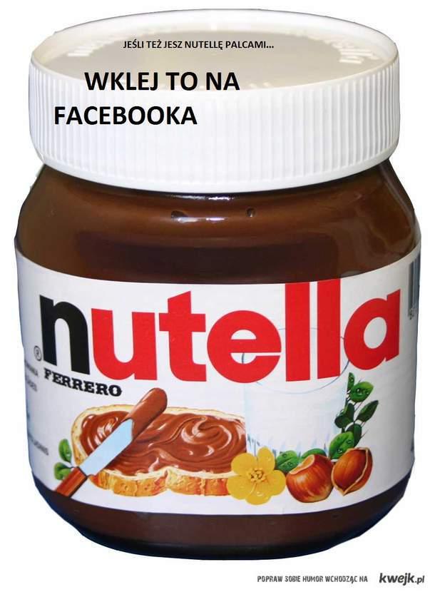 nutella :*