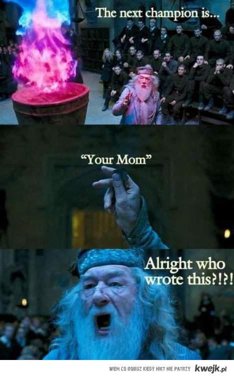 Twoja matka