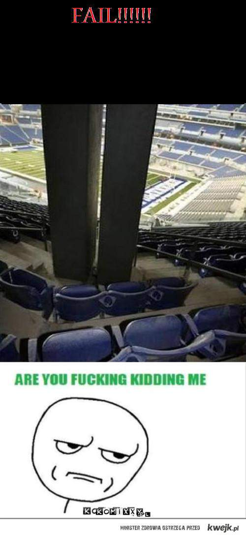Fail stadion