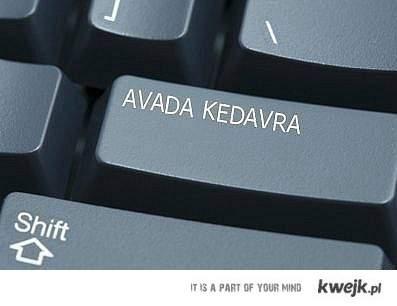 AvadaKedavra