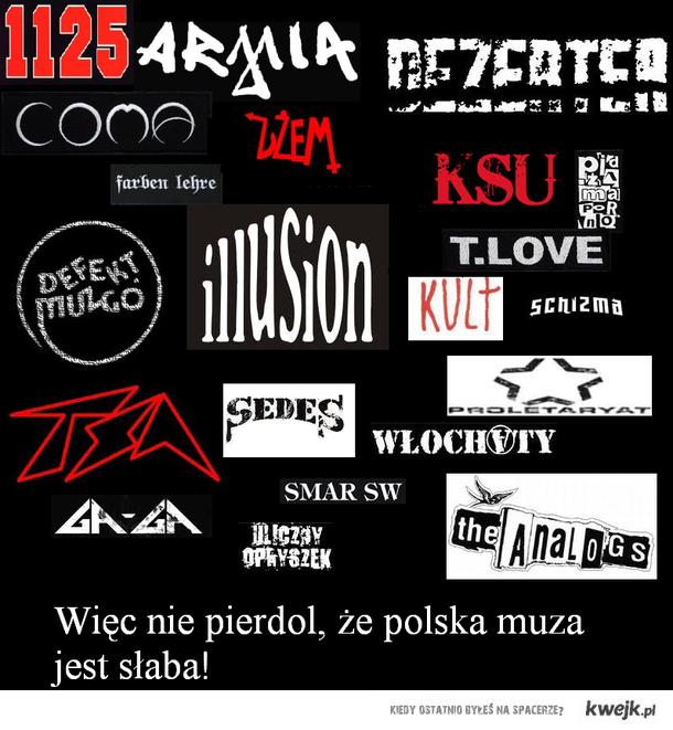 Polska muza