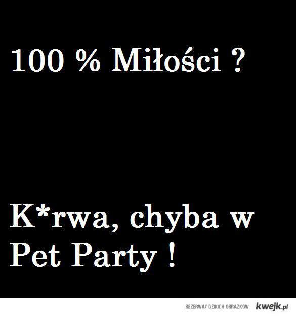 100% miłości ?