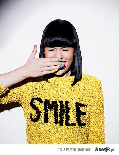 J.Smile