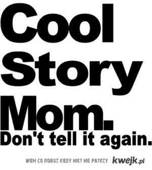 Opowieści mam,