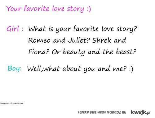 Moja historia romantic