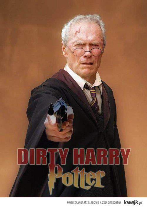 Brudny Harry
