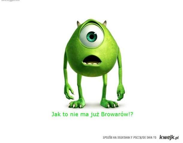 Browary
