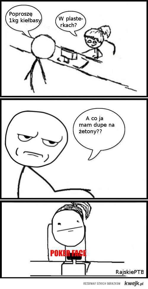 Żetony ;D