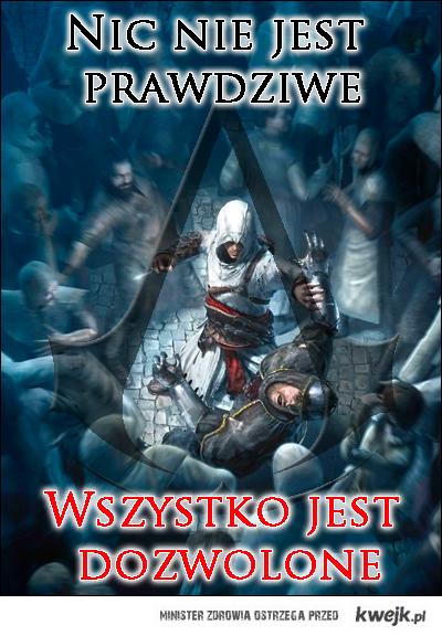 Kodeks Assassynów