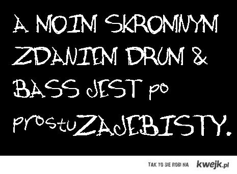 DNB OCIEKA ZAJEBISTOŚCIĄ.