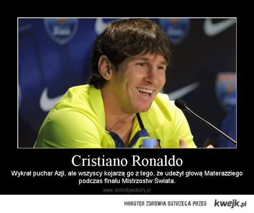 Lioniel Ronaldo