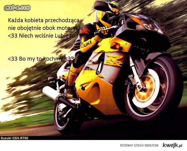 Motocykle <33