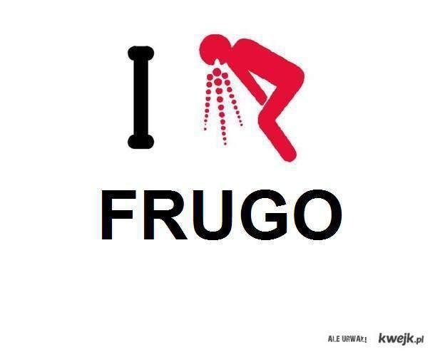 Żygam Frugo