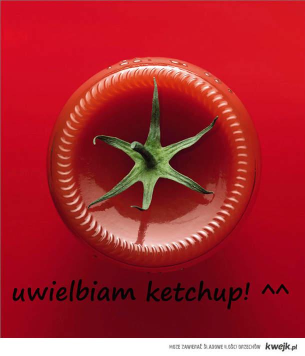 ketchup <3