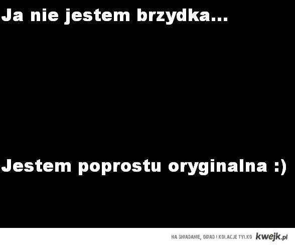 oryginal :D