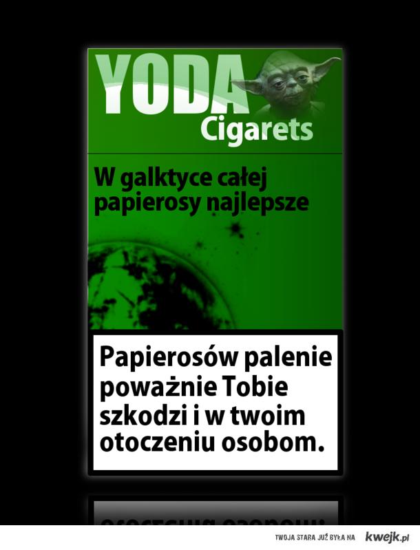 fajki yody
