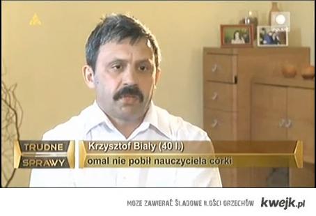 Krzysiek Fighter
