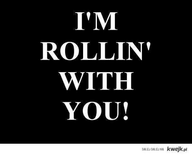 Rollujemy