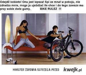 Bike Rulez  !!!