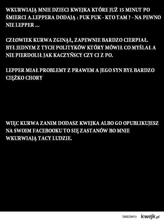Lepper[*]