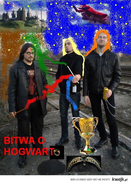 BITWA O HOGWART