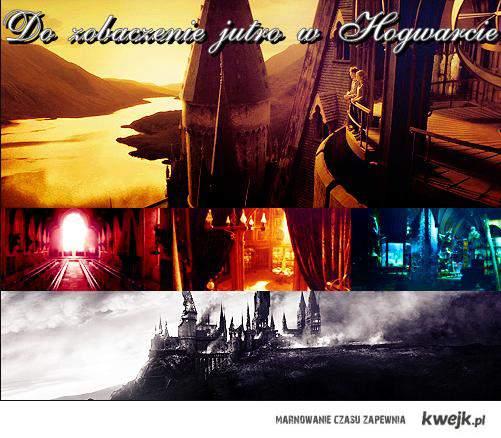 Hogwart xd