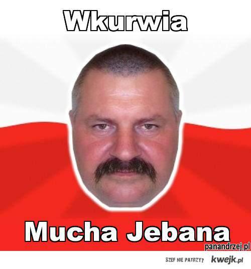 Mucha ; /