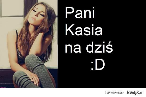 Pani Kasia