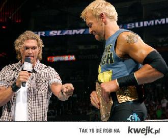 Edge SummerSlam 2011 ^^
