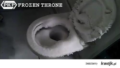 Frozen Throne