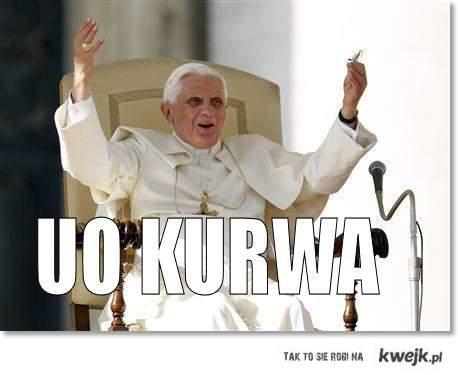 UO KURWA