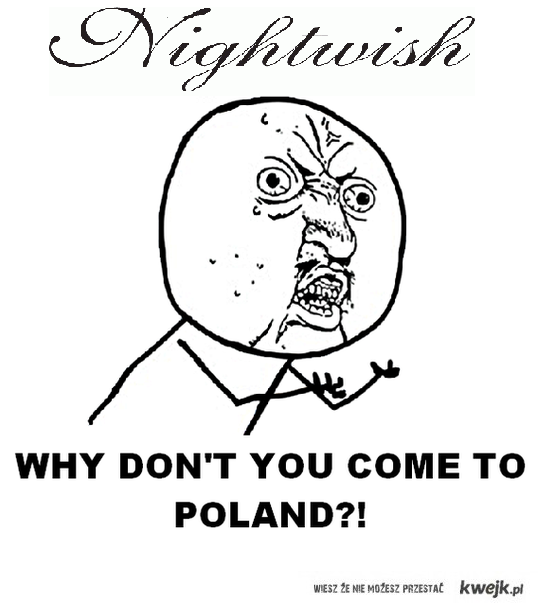 Nightwish. <3