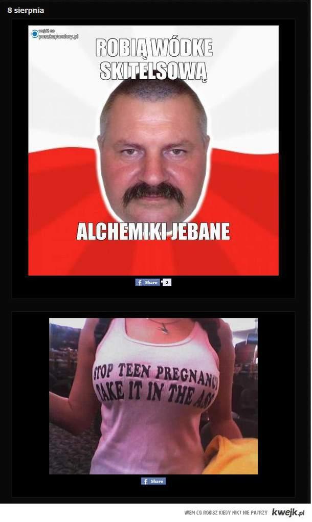 Andrzej jest kobietą!