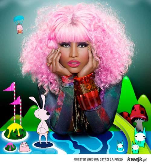 Nicki'Minaj