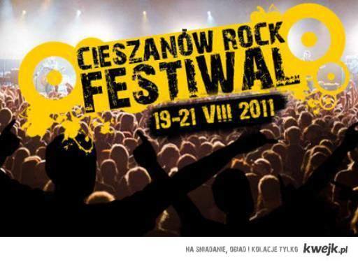 cieszanow rockfest